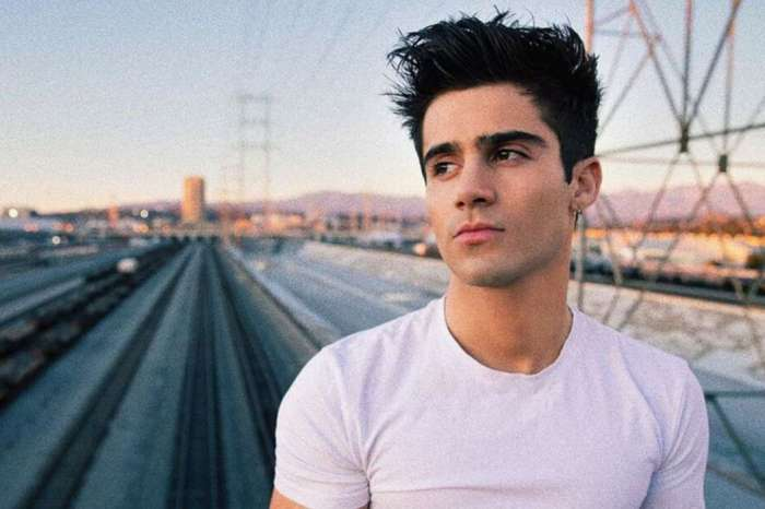 Demi Lovato's Ex Max Ehrich Is Gearing Up To Release A New Song Addressing Their Breakup