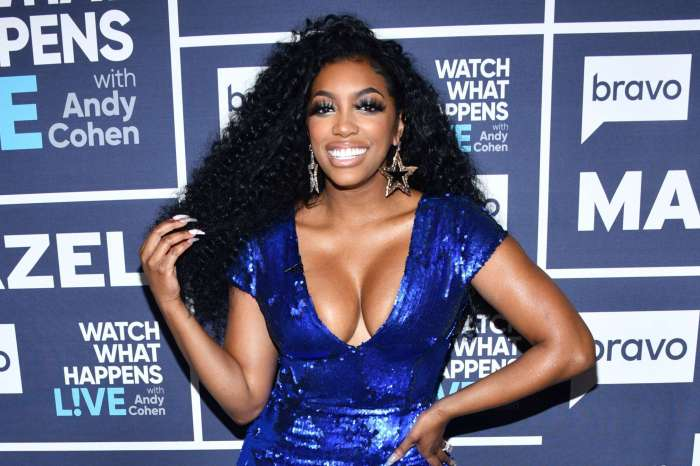 Porsha Williams Shares Advice On How To Reimagine Your Wardrobe And Save Money - See The Video