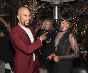 Tiffany Haddish Breaks Up With Common, They're No Longer Following Each Other In IG