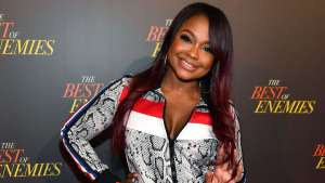 Phaedra Parks Believes In The Partnership Between The Democrats And The Republicans