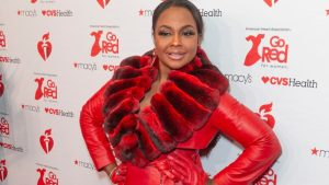 Phaedra Parks Shares Her Gratitude To Everyone Who Helped Her Celebrate Her Anniversary