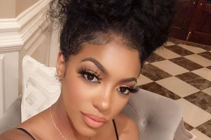 Porsha Williams Offers Her Gratitude To Fans - Check Out Her Video