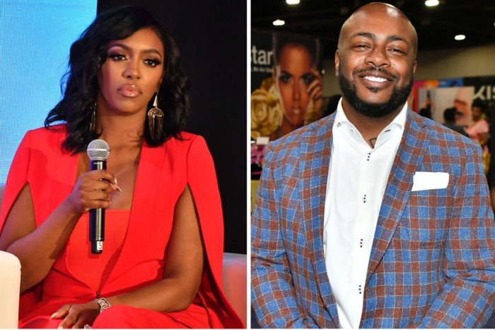 Porsha Williams And Dennis McKinley Still Trying To Make It Work After 'Quietly' Separating Again - Here's Why!