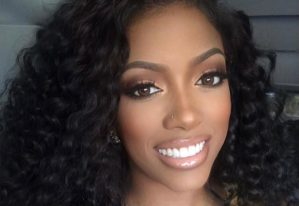 Porsha Williams' Latest Clip Has Fans Praising Her New Look - See It Here!