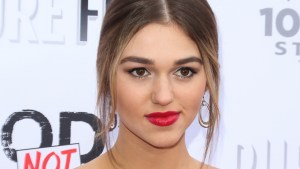 Sadie Robertson - Pregnant 'Duck Dynasty' Star Opens Up About Her Scary Experience Having COVID-19!