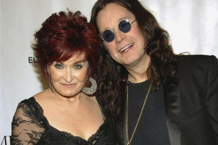 Sharon Osbourne Says She And Ozzy Sleep Together '2-3 Times Per Week'