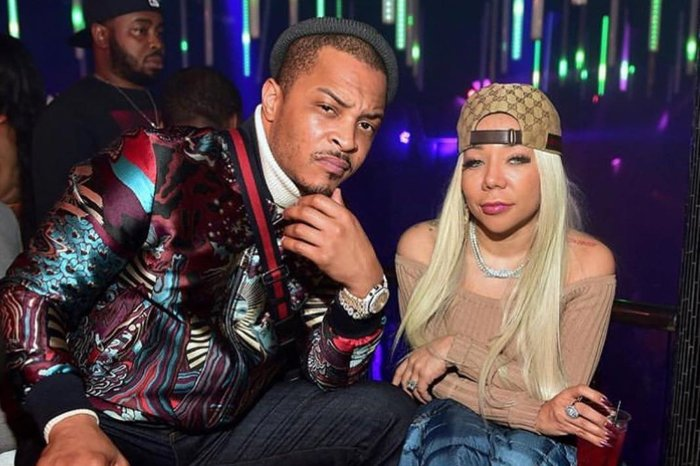 Tiny Harris Reveals Whether She Would Let T.I. Have An OnlyFans Account - See The Video