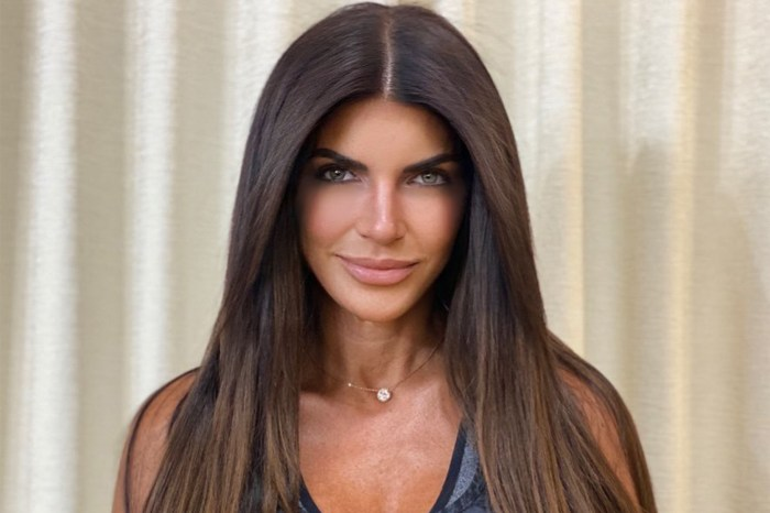 Teresa Giudice Still Talks With Joe Every Day Despite Him Dating A Lawyer Now - Here's How She Feels About Him Moving On So Fast!
