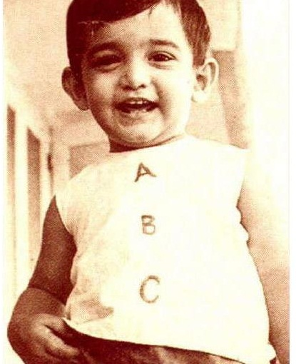 Image result for aamir khan baby