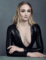 Poll: Sophie Turner vs. Emma Stone