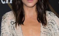Chloe Bennet Braless (32 Photos + Video)