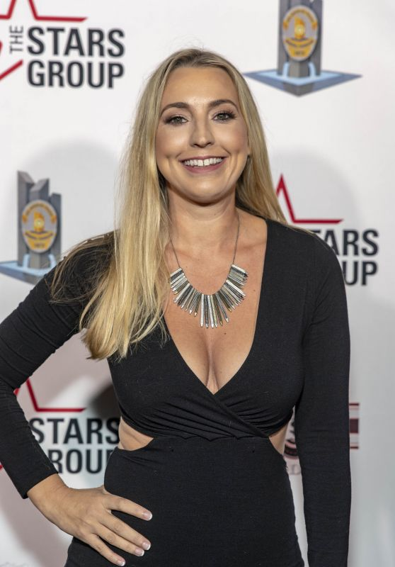Charlene Ciardiello – Heroes For Heroes Los Angeles Police Memorial Foundation Celebrity Poker Tournament