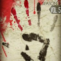 Love and Decay Volume 5 (Episodes 9-12, Season 2) by Rachel Higginson