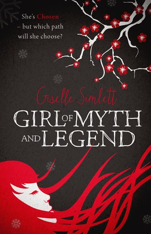 girl of myth and legend