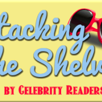 Stacking the Shelves — December 23rd, 2017