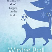 Winter Ball by Amy Lane