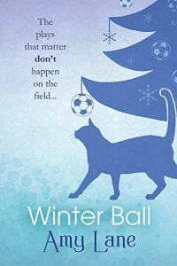 Winter Ball by Amy Lane