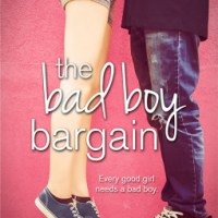 The Bad Boy Bargain (Suttonville Sentinels #1) by Kendra C. Highley