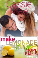make-lemonade