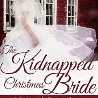 The Kidnapped Christmas Bride by Jane Porter