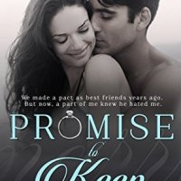 Promise to Keep (Promises #2) by Jessica Wood