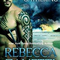 Storm Gathering (Scorpius Syndrome #4) by Rebecca Zanetti