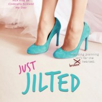 Just Jilted by Cindi Madsen