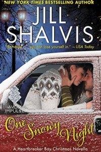 One Snowy Night by Jill Shalvis
