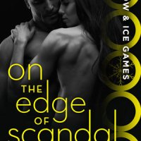 On the Edge of Scandal by Tamsen Parker
