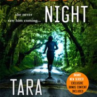 Darkest Night (Sons of Broad #1) by Tara Thomas