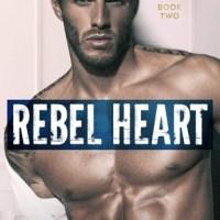 Rebel Heart (Rush Duet #2) by Penelope Ward,  Vi Keeland