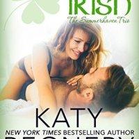 Loving Irish by Katy Regnery