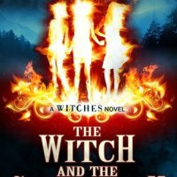 The Witch and the Gentleman (Witches #1) by J.R. Rain