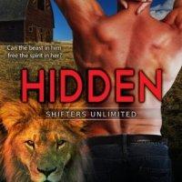 Hidden (Shifters Unlimited #1) by K.H. LeMoyne