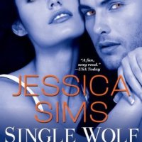 Single Wolf Female (Midnight Liaisons #2.6) by Jessica Sims