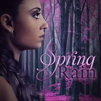 Spring Rain (The Witchling #4) by Lizzy Ford