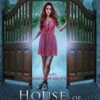 House of Darken (Secret Keepers #1) by Jaymin Eve