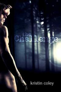 The Challenge (The Pack Book 2) by Kristin Coley
