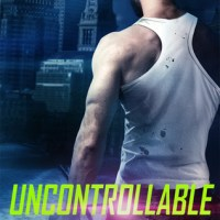 Uncontrollable by Nina Croft