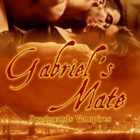 Gabriel's Mate by Tina Folsom