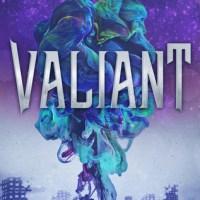 Valiant by Merrie Destefano