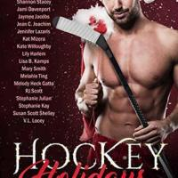 Hockey Holidays by Various Authors