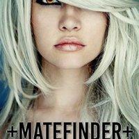 Matefinder (Matefinder #1) by Leia Stone