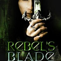 Rebel's Blade (The Aermian Feuds #1) by Frost Kay