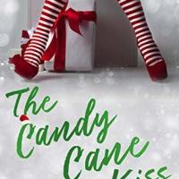 The Candy Cane Kiss (Briarwood High Book 6) by Maggie Dallen