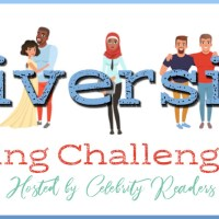 2019 Diversity Reading Challenge — January to March Link-Up