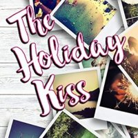The Holiday Kiss (Briarwood High #4) by Maggie Dallen