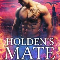 Holden's Mate by Meg Ripley