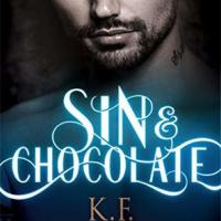 Sin & Chocolate (Demigod of San Francisco #1) by K.F. Breene