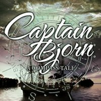 Captain Bjorn ( Tales from The Compass #1) by Dru Wellington